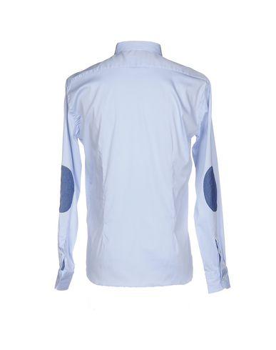 AGLINI Einfarbiges Hemd Best Buy Zuverlässig zum Verkauf syDyd1x8v