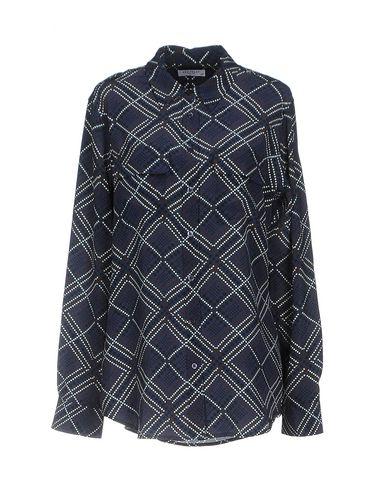 Utstyr Silke Skjorter Og Bluser kjøpe billig SqfGr7v