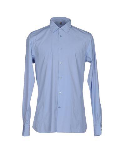 DONDUP Einfarbiges Hemd