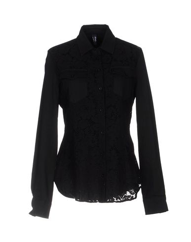 LIU •JO Hemden und Blusen aus Spitze Brandneue Unisex Günstig Online Gute Qualität Auslass Ausgezeichnet NE7u0c