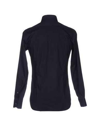 OBERON PEREZ Camisa lisa