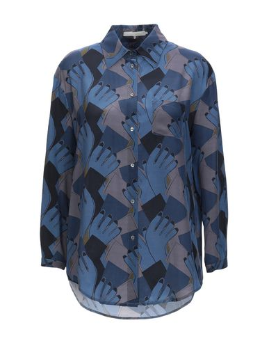 L' AUTRE CHOSE - Patterned shirts & blouses