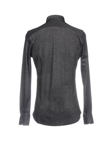 Himons Trykt Skjorte forfalskning klaring høy kvalitet klaring bla veldig billig rabatt billig online S1XllDKkHb