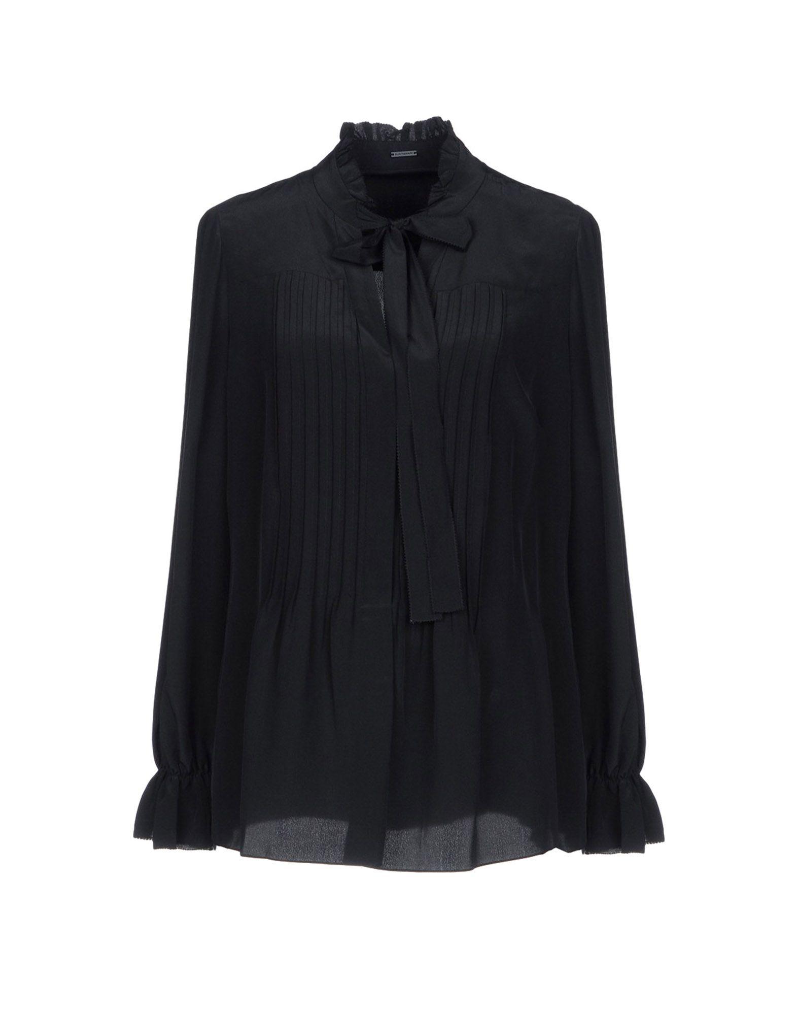 Camicie E Bluse Con Fiocco Elie Tahari Donna - Acquista online su kNdDPeo