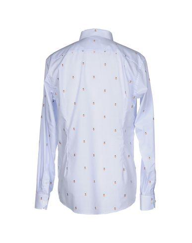 ETON Camisa de cuadros