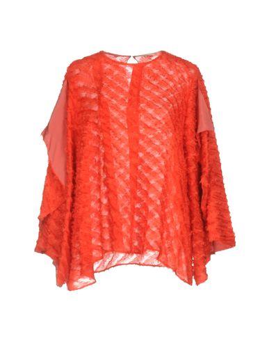 Rabatt Erhalten Sie Authentic Erstaunlicher Preis MARCO DE VINCENZO Bluse Billig Verkauf Online Rabatt Footaction P5Y4Js