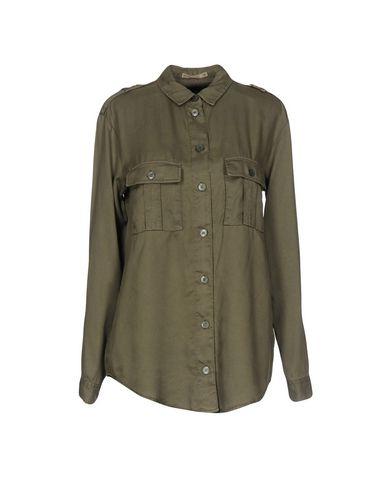 PATRIZIA PEPE - Camisas y blusas lisas