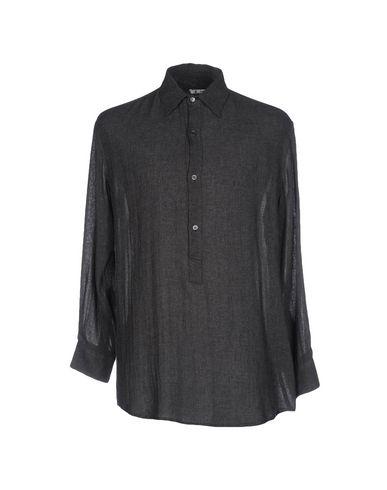 BARENA Camisas y blusas lisas