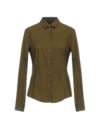 PS by PAUL SMITH Camisas y blusas lisas