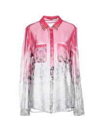 Donna Camicie Inverno Autunno Collezione Primavera E Guess Estate vqwnATd1qr