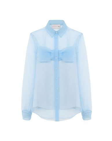 Christopher Kane Solid Color Shirts & Blouses   Shirts D by Christopher Kane