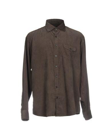 BUGATTI Camisa lisa