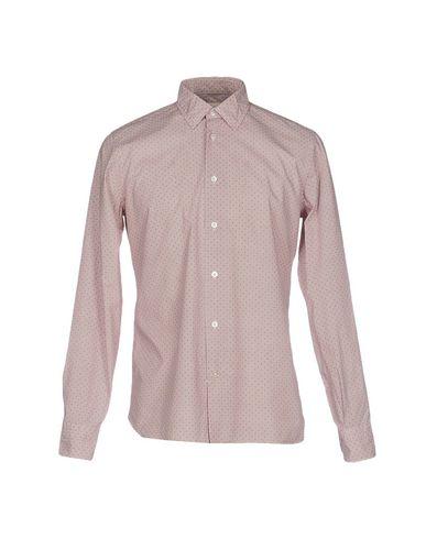 klaring fasjonable Borriello Napoli Camisa Estampada rabatt gratis frakt bestemt kjøpe billig view DFxI2iiEK