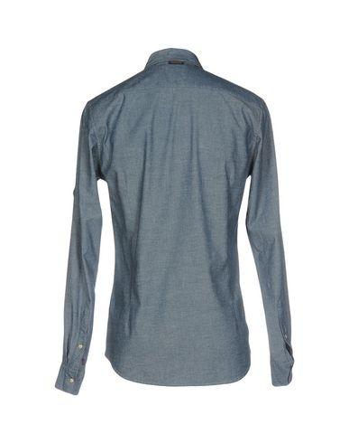 salg autentisk Scotch & Soda Trykt Skjorte gratis frakt valg kjøpe din favoritt billig leter etter gratis frakt utgivelsesdatoer VL3y2uET