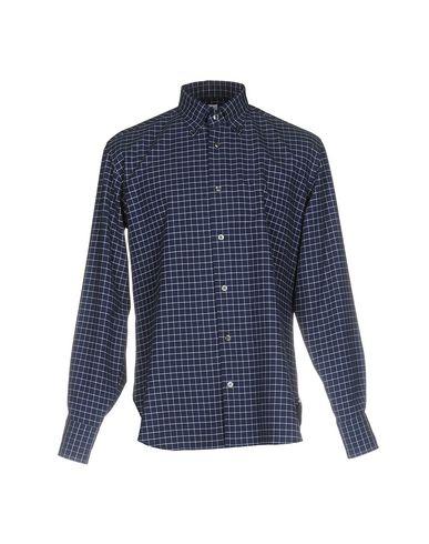 rabatt 2014 nyeste Danolis Rutete Skjorte utløp for salg eksklusiv rabatt Eastbay rYQCd
