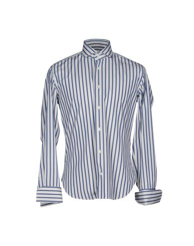 DANOLIS Camisas de rayas