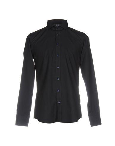 BASTONCINO Camisa lisa