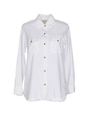CURRENT/ELLIOTT Camisas y blusas lisas