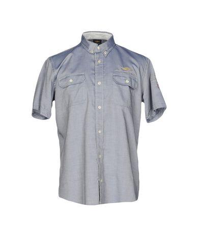 Luft Kraft Camisa Lisa kjøpe billig real 8onl37XFZ
