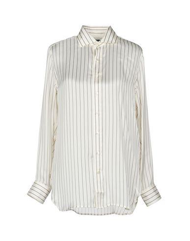 Chemise À Rayures Polo Ralph Lauren Femme - Chemises À Rayures Polo ... 223343f7c5bd