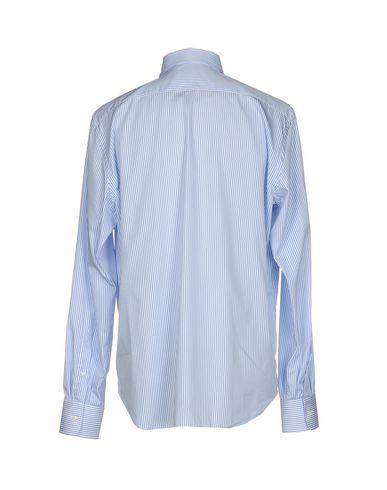 billig salg real Smil Stripete Skjorter kjøpe din favoritt J2Gn4K2WVB