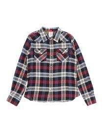DONDUP DKING - Checked shirt