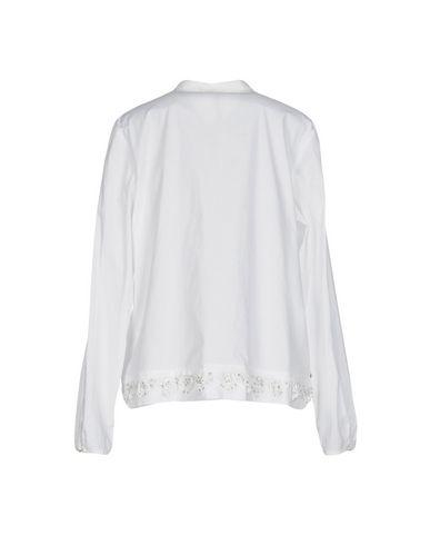 MANILA GRACE Hemden und Blusen aus Spitze Verkauf Des Niedrigen Preises Online Ok4EXUZjlI