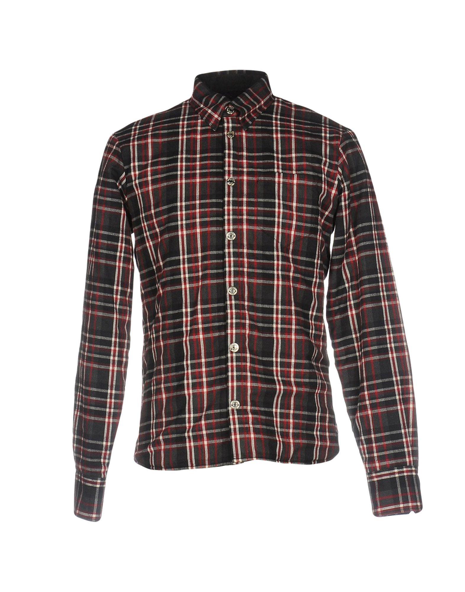 Camicia A Quadri Dsquared2 Donna - Acquista online su