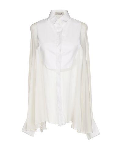 Valentino Hemden Und Blusen Aus Seide   Hemden by Valentino