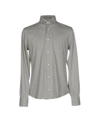 Eleventy Cottons Patterned shirt