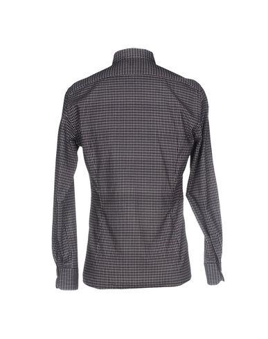 Mp Massimo Piombo Rutete Skjorte salg Manchester salg butikk for utløp for salg klassiker for salg cKIbc