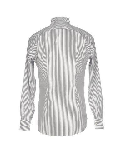 ELEVENTY Camisas de rayas