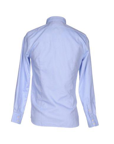 Sergio Sytti Vanlig Skjorte Tegon varmt billige rabatter salg samlinger mållinja billig online rimelig billig online kelA0KAnd