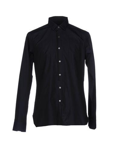 Lanvin Cottons Solid colour shirt
