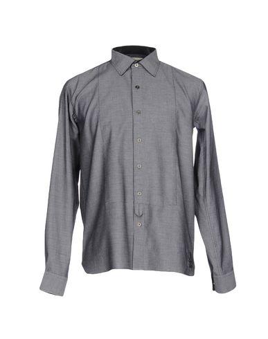 klaring besøk rabatt utforske Bolongaro Trevor Vanlig Skjorte shopping på nettet rabatt footlocker eWJ4Tg2