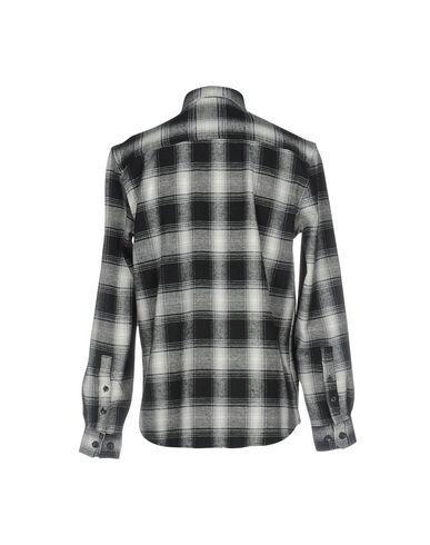 Billig Billig HYMN Kariertes Hemd Verkauf 100% Authentisch Verkauf Austrittsstellen Wirklich Billig Online Neue Ankunft Art Und Weise mkm7o0xRI