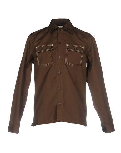 salg billig pris Tre Tre Camisa Lisa autentisk billig online klaring real kjøpe billig salg gratis frakt falske YoLKTB