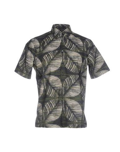 DSQUARED2 - 柄入りシャツ