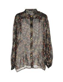 Bluse Camicie Essentiel Primavera Donna E Collezione Fiori Antwerp A OiukZXP