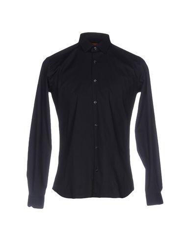GABARDINE Camisa lisa