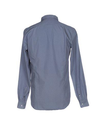 5 Avdeling Trykt Skjorte engros-pris billige online BPZXb