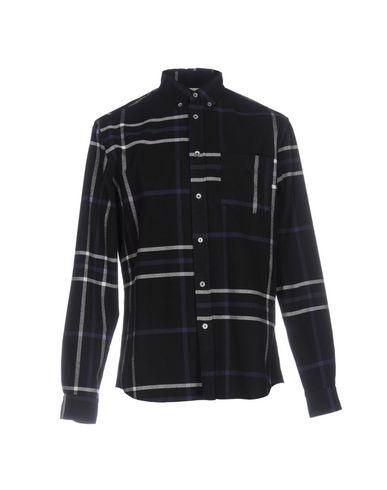 McQ Alexander McQueen Camisa de cuadros