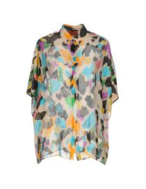 MISSONI - Patterned shirts & blouses