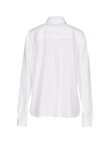 BARBA Napoli Camisas y blusas lisas
