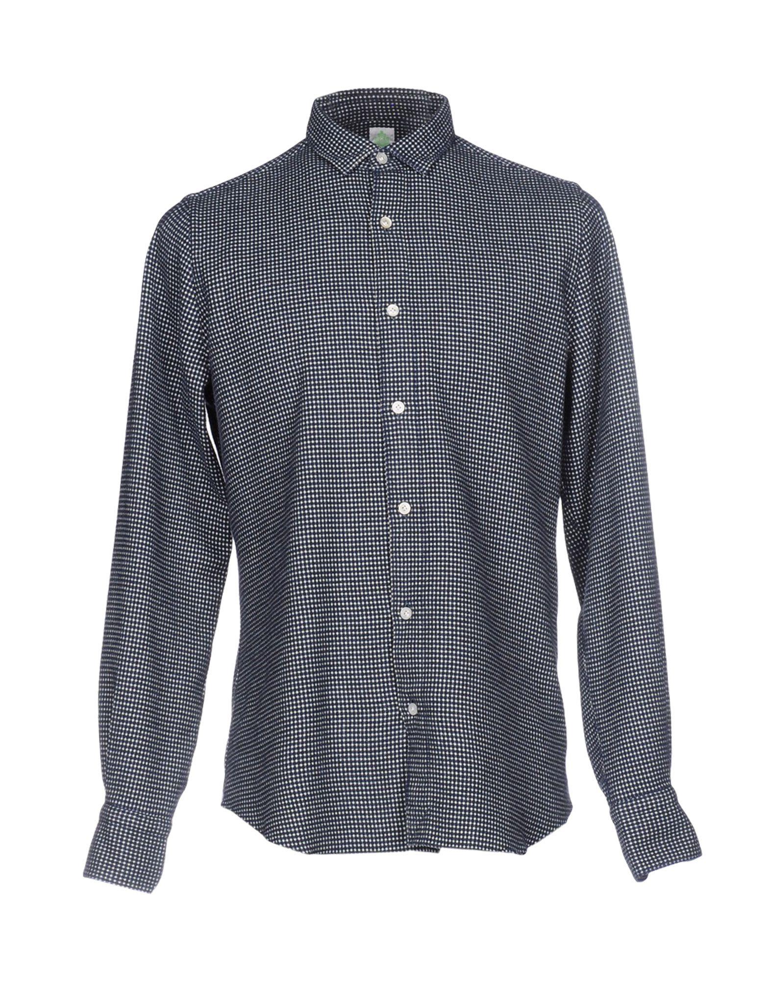 Camicia Fantasia Finamore 1925 Uomo - Acquista online su