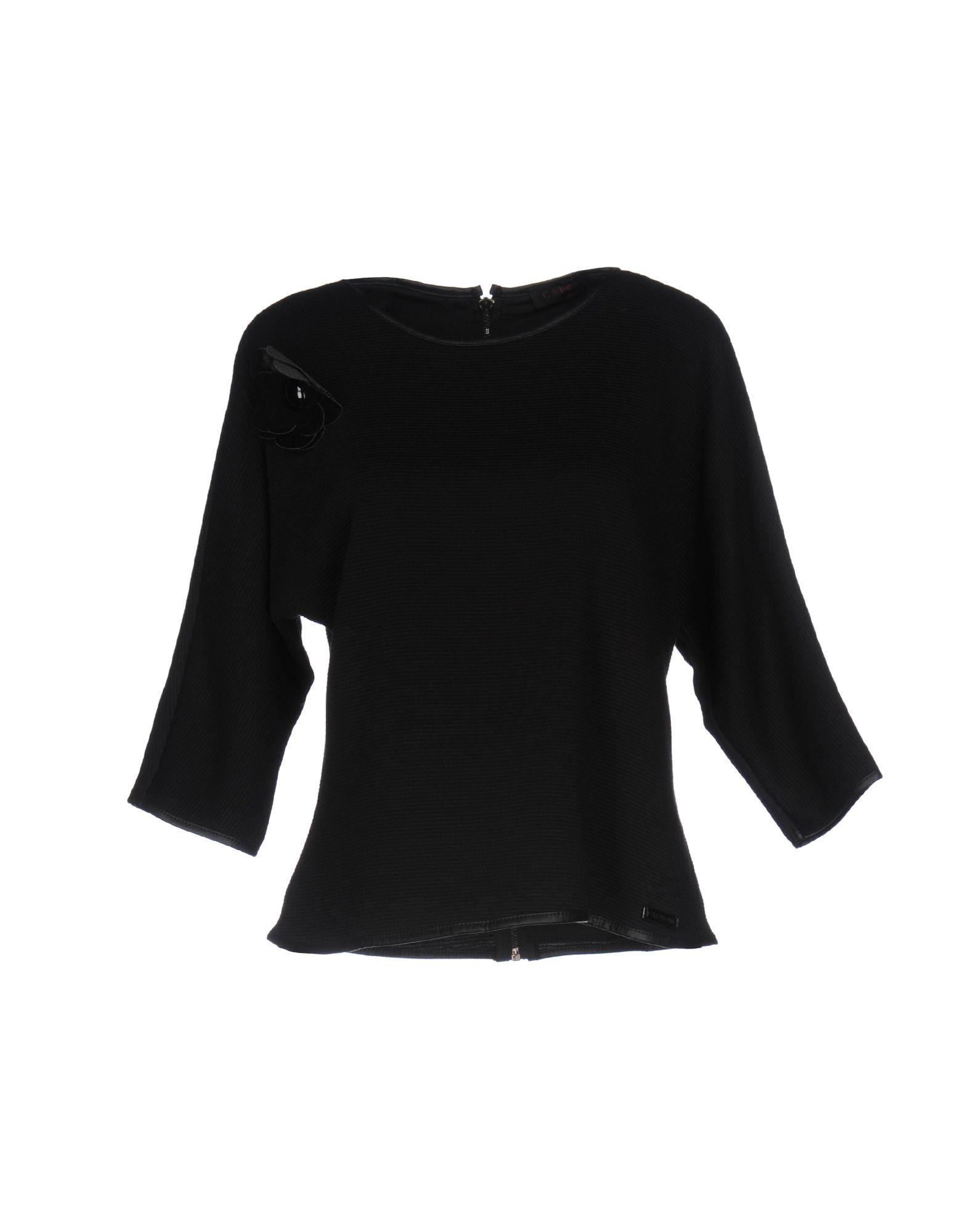 blusa Cafènero donna - 38650226XE
