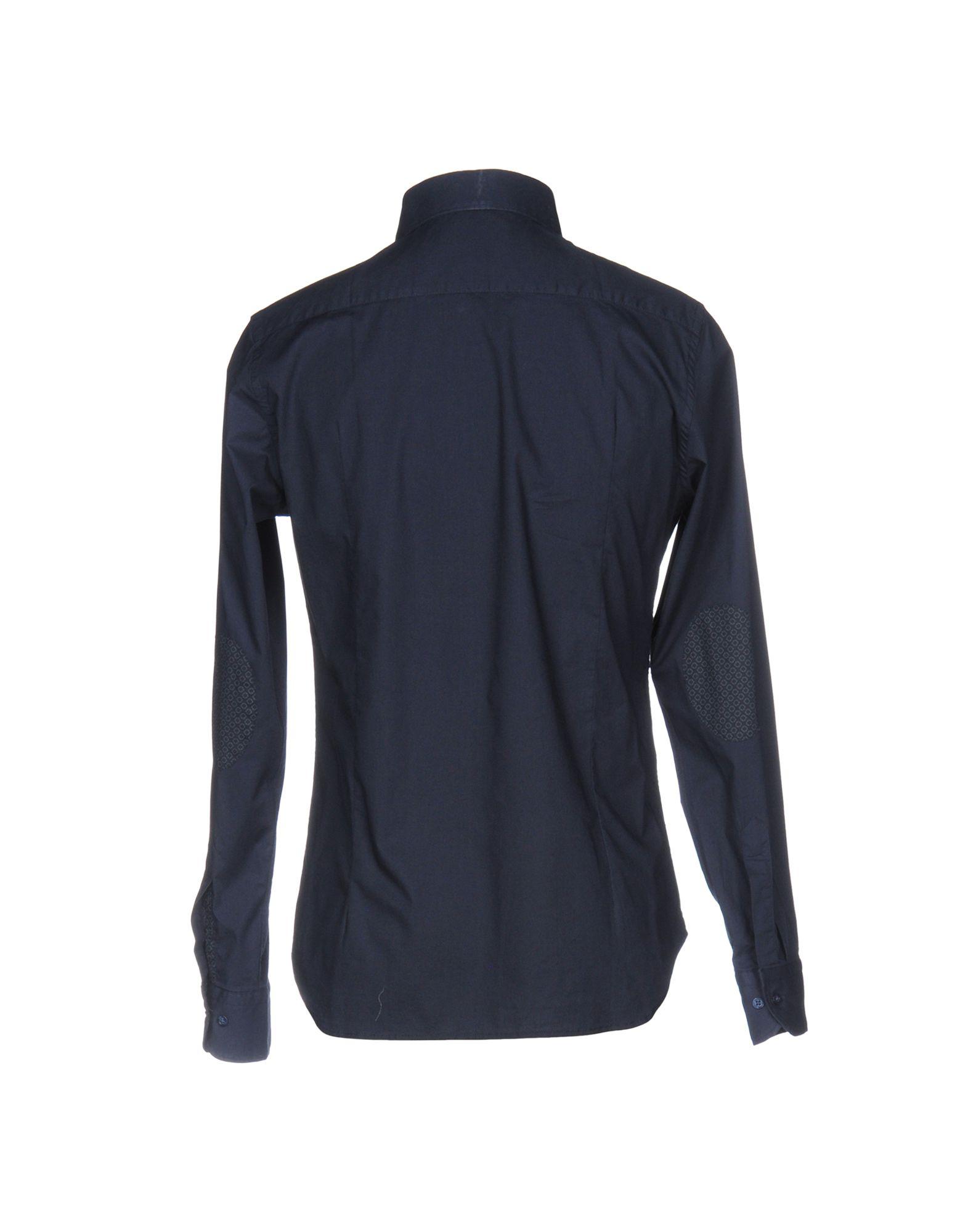 Camicia Tinta Unita Hamaki-Ho Uomo - - Uomo 38650381IA 9c744d