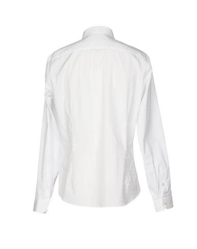 Byblos Camisa Lisa særlig rabatt UAuCOcVO