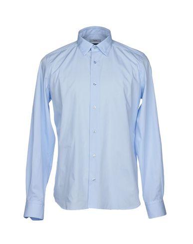LIU •JO MAN Einfarbiges Hemd