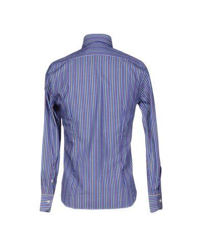 Park Square Skjorter Rayas billige beste prisene billig topp kvalitet bn5KibvCzP